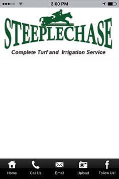 SteeplechaseMobile poster
