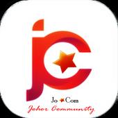 Johor Community Tourism icon