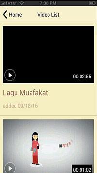 Johor Community Tourism apk screenshot