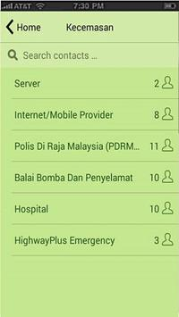 Johor Community Tourism screenshot 6