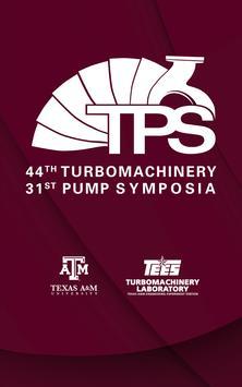 Pump & Turbo Symposia poster