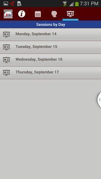 Pump & Turbo Symposia screenshot 1