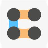 Dots 2 icon