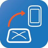 스마트 방석 icon