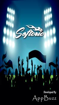 Softcric poster