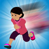 Subway Fun Run 3D icon