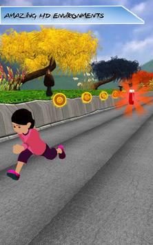 Subway Fun Run 3D apk screenshot