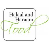 Halal und Haram Produkte icon