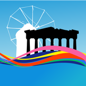 Gay Athens And Mykonos icon