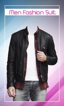 Man Fashion Suit apk screenshot