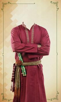 Men Traditional Dresses apk screenshot