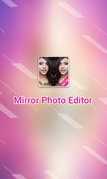 Mirror Photo Editor poster