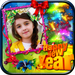 New Year Photo Frames APK
