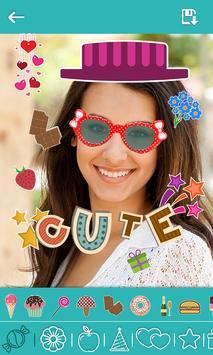 Cute Stickers screenshot 2