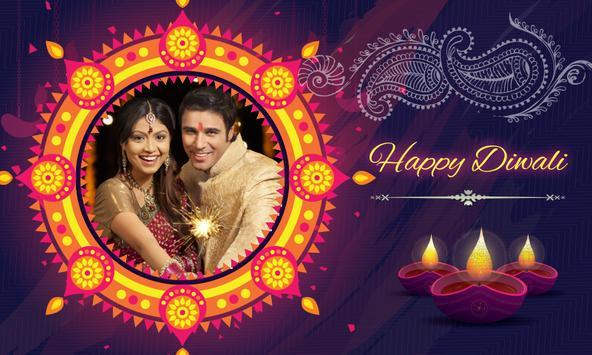Diwali Photo Frames HD apk screenshot
