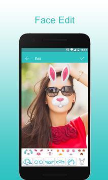 Face Edit apk screenshot