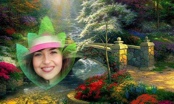 Fantasy photo frames apk screenshot