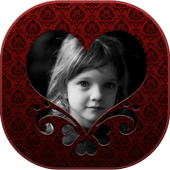 Frame photos icon