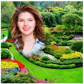 Garden Photo Frames icon