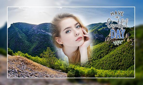 Green Hill Photo Frames poster