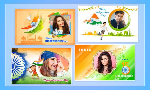Independence Day Wishes poster
