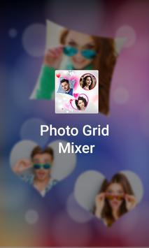 Photo Grid Mixer apk screenshot