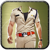 Police Suit icon