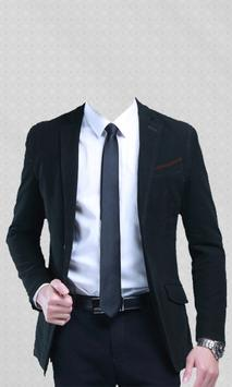 Stylish Man Photo Suit apk screenshot