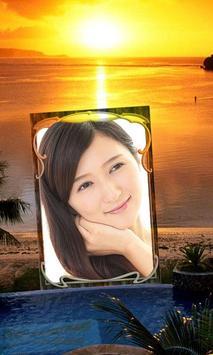 Sunset Photo Frames screenshot 5