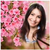 Sakura Photo Frames icon
