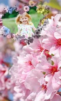 Sakura Photo Frames screenshot 6