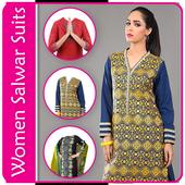 Women Salwar Suits icon