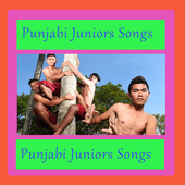 Punjabi juniors Songs icon