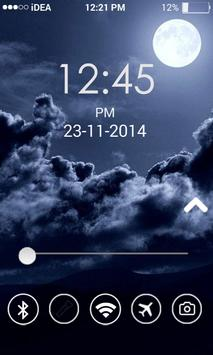 Keypad Lock Screen screenshot 1