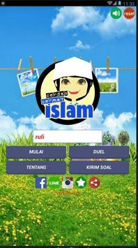 LCT Islam Pro poster
