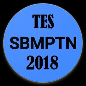 Tes Ujian SBMPTN 2018 poster