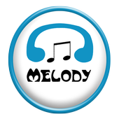 New songs - Melody icon