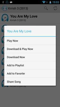 New songs - Melody screenshot 3