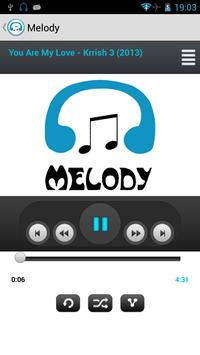 New songs - Melody screenshot 4