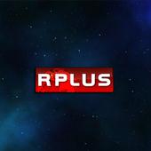 Rplus News Channel icon