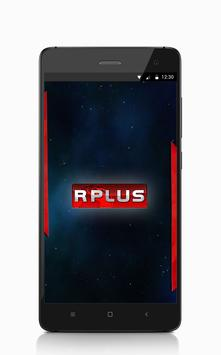 Rplus News Channel poster