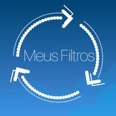 Meus Filtros icon