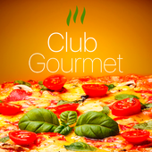 Club Gourmet: Receitas Pizza icon