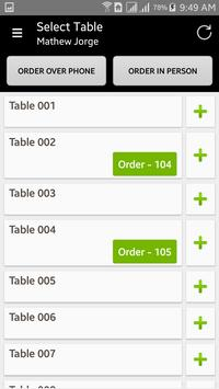 iServe4u Notification apk screenshot