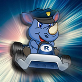 Racing of Animals icon