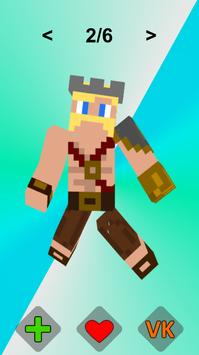 Clash of clans Skins for Minecraft screenshot 1