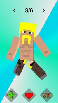 Clash of clans Skins for Minecraft screenshot 2