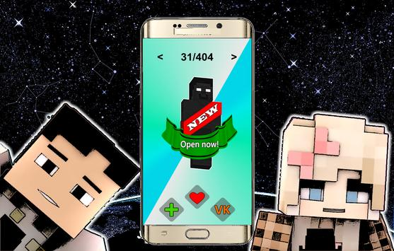 Fairy Skins For Minecraft PE For Android APK Download - Skin para o minecraft pocket edition