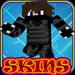 Ninja Skins for Minecraft