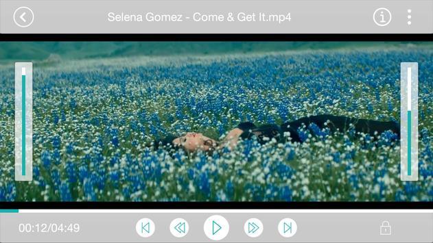 iPlayer - Full HD Video screenshot 4